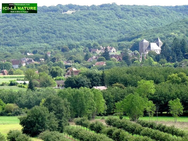 40-dordogne valley walking holidays france
