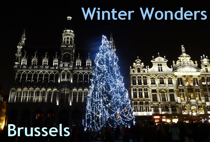 winter wonders brussels