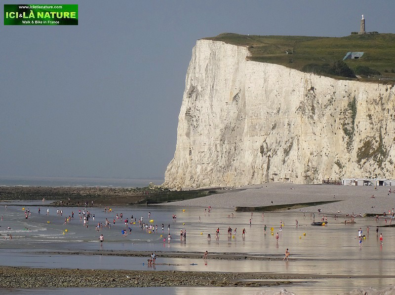 23-cliffs normandy