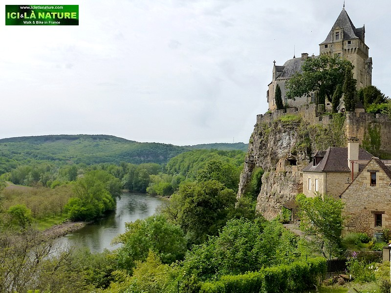 27-perigord cycling holidays tours in dordogne
