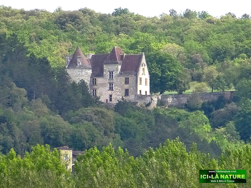 40-Cycling Holidays Tours in Dordogne