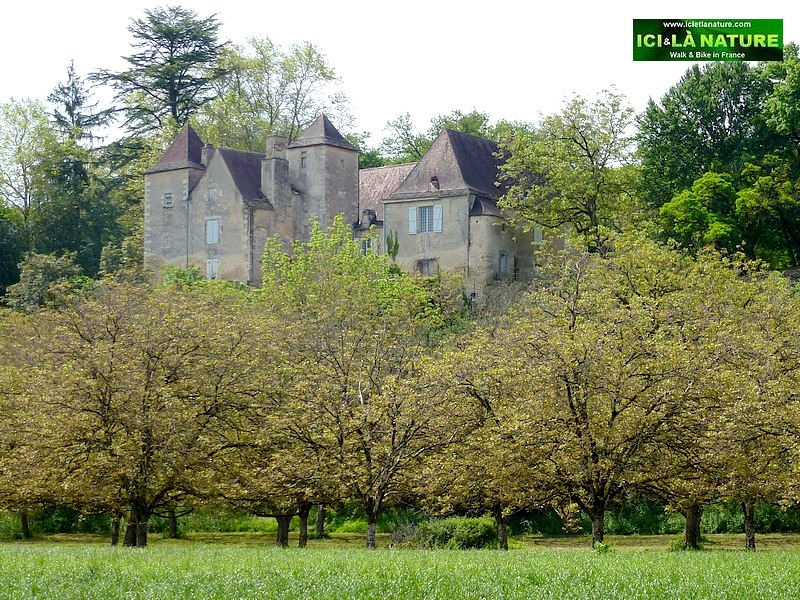 45-Best of Dordogne Bike Tour
