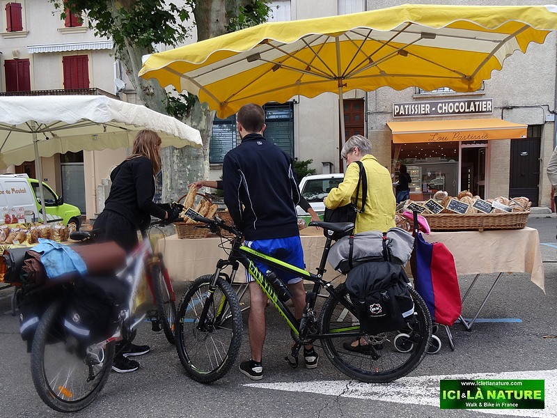 73-biking holidays in france