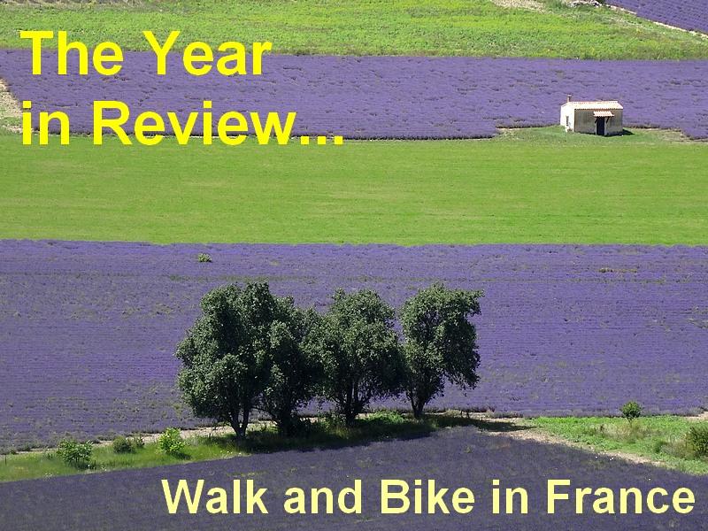 83-WALKING BIKING TOURS IN FRANCE