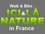 provence walking biking holidays