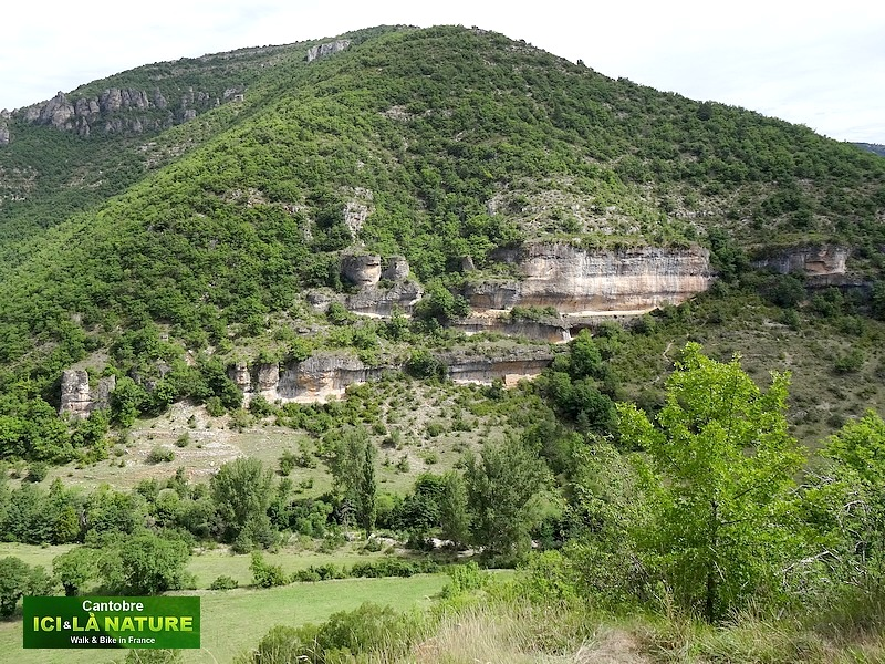 14-cevennes mountains france