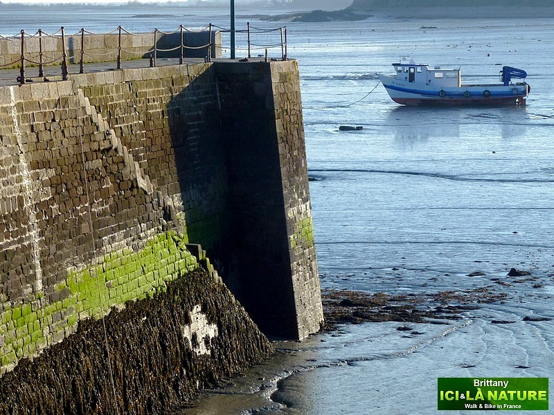14-selfguided biking tour in brittany france