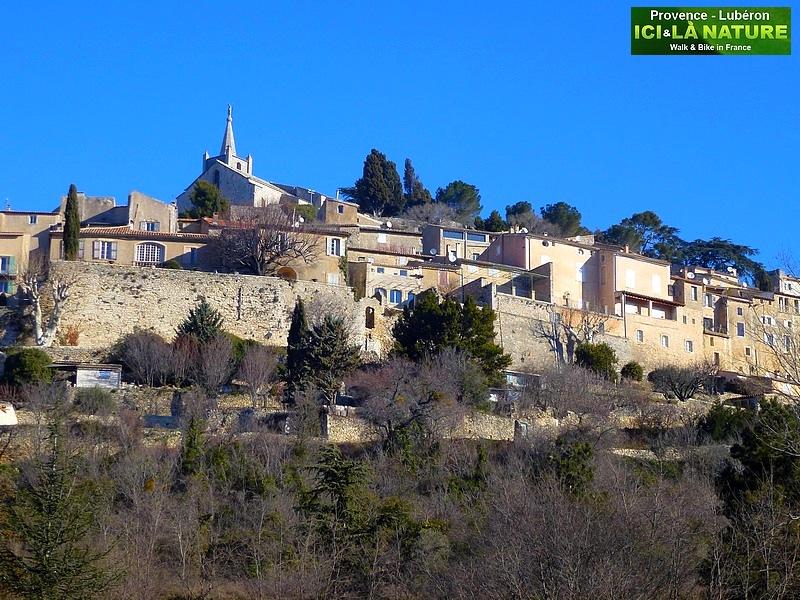 22-bonnieux vaucluse provence