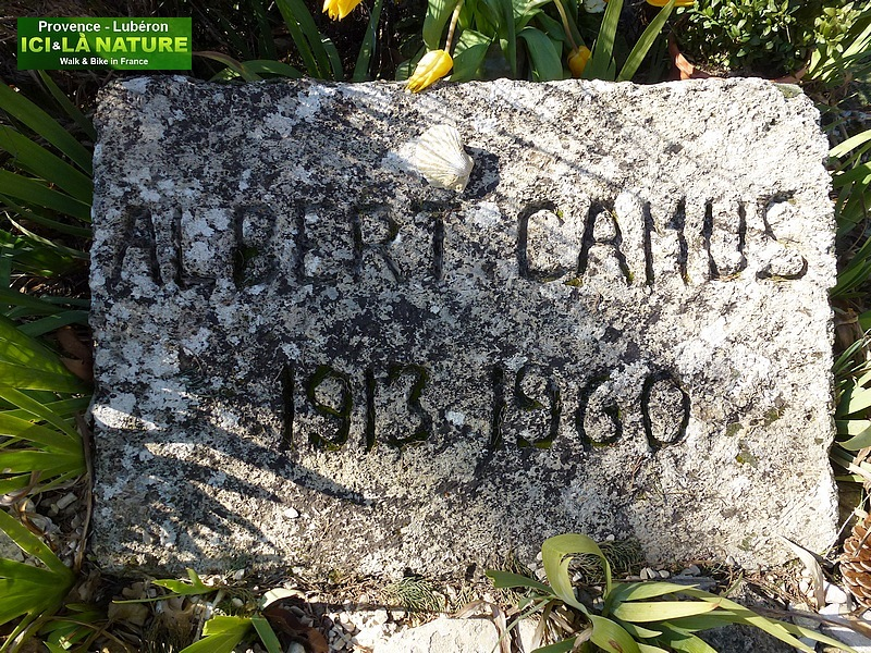 23-the stranger camus grave france lourmarin
