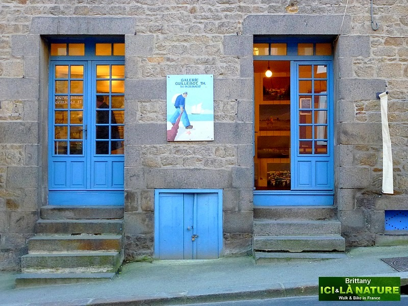 26- art gallery france cancale