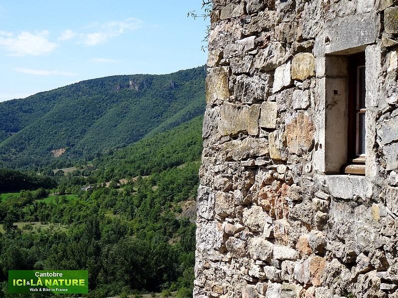 26- maison belle vue sur montagne