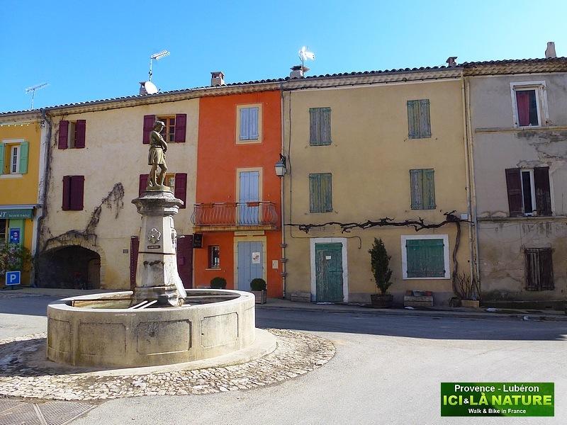 26-St michel observatoire en luberon provence