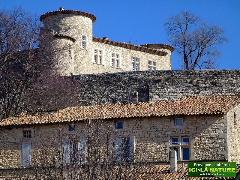 32-chateau de mane provence