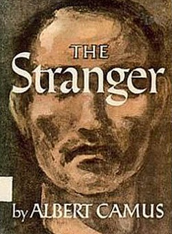 33-the stranger albert camus