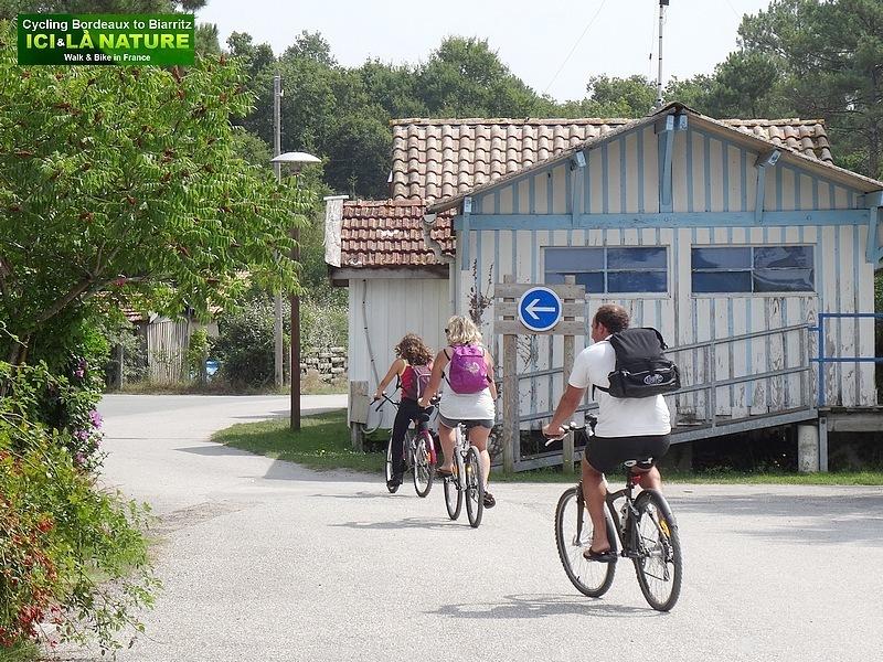 03-biking holidays in arcachon to biarritz
