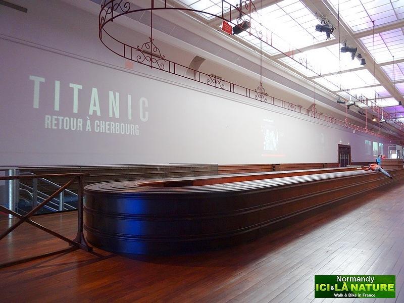 05-titanic cherbourg southampton