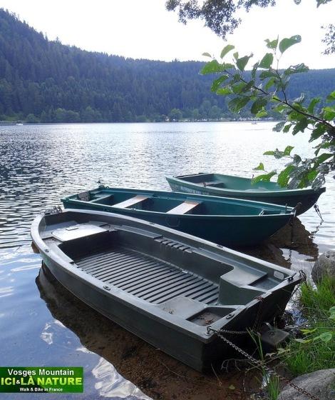 07-lake Vosges France