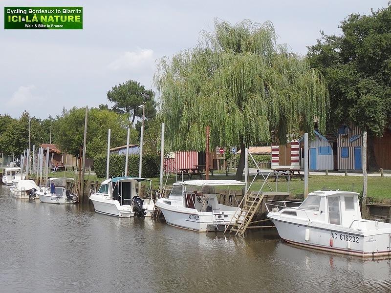 09-port arcachon