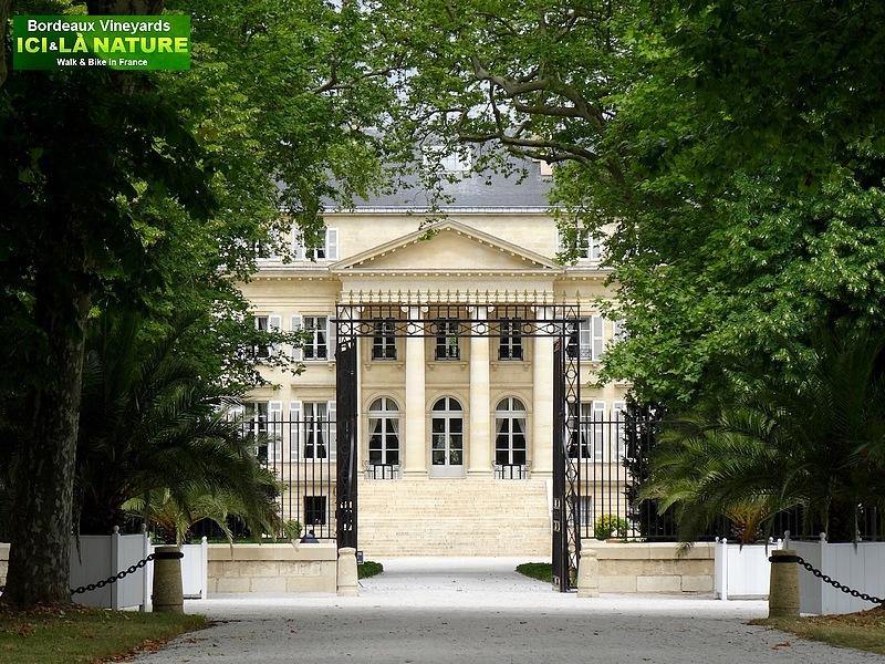 10-chateau margaux bordeaux