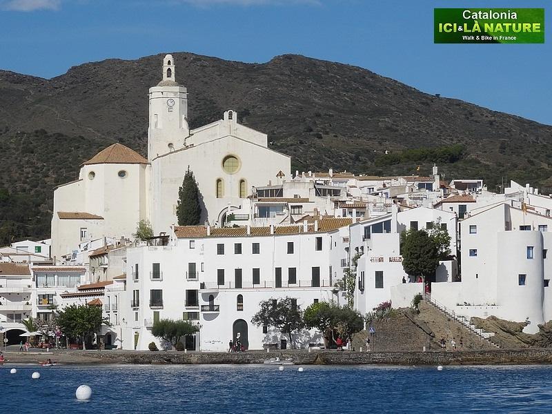 19-spanish mediterranean coastline cadques