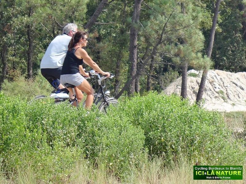 20-faire du vélo a arcachon