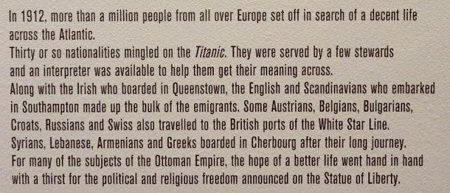 23-emigrants titanic 1912