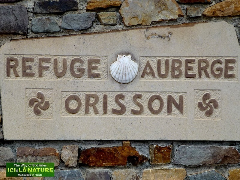 24-refuge auberge orisson way st james