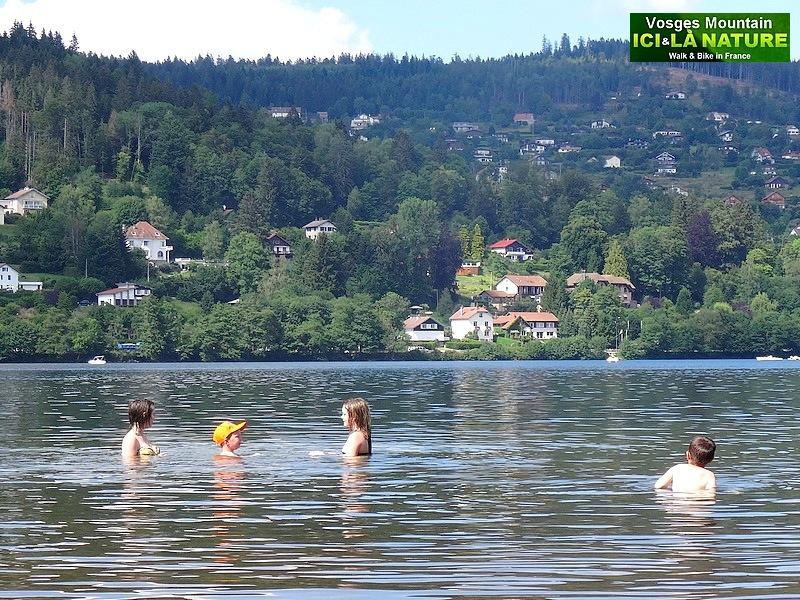 30- lacs des Vosges