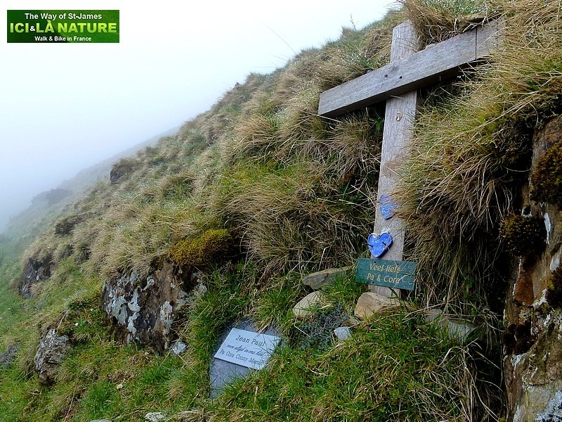 33-hiking road santiago compostela