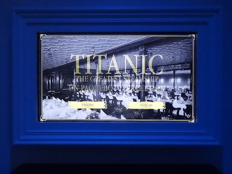 34-titanic the greatest steamship