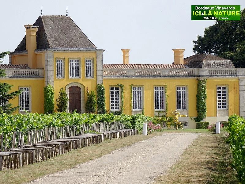 37-bordeaux wine chateau rochet
