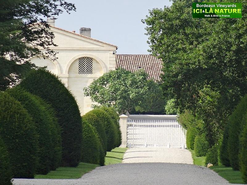 40-pauillac Château Mouton Rothschild