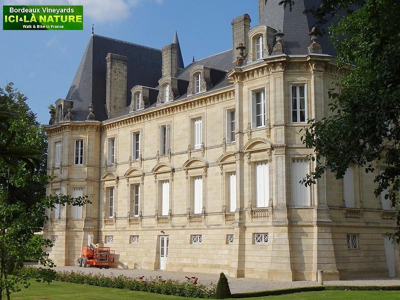 41-Pauillac wine Château Pichon-Longueville