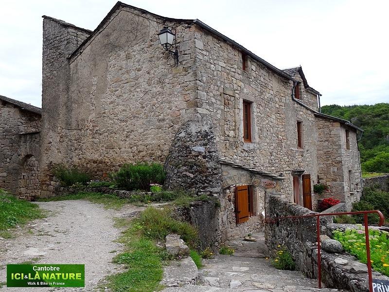 50- most beautiful village france aveyron