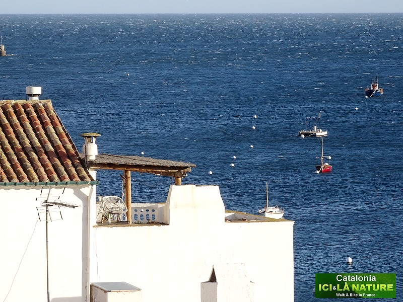 52-casa villa vue sur mer espagne