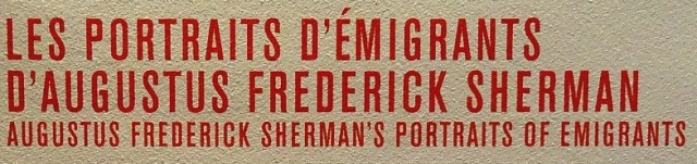 54-sherman' s portraits of emigrants america
