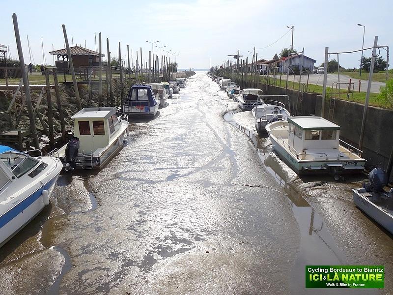 54-tour velo bassin arcachon