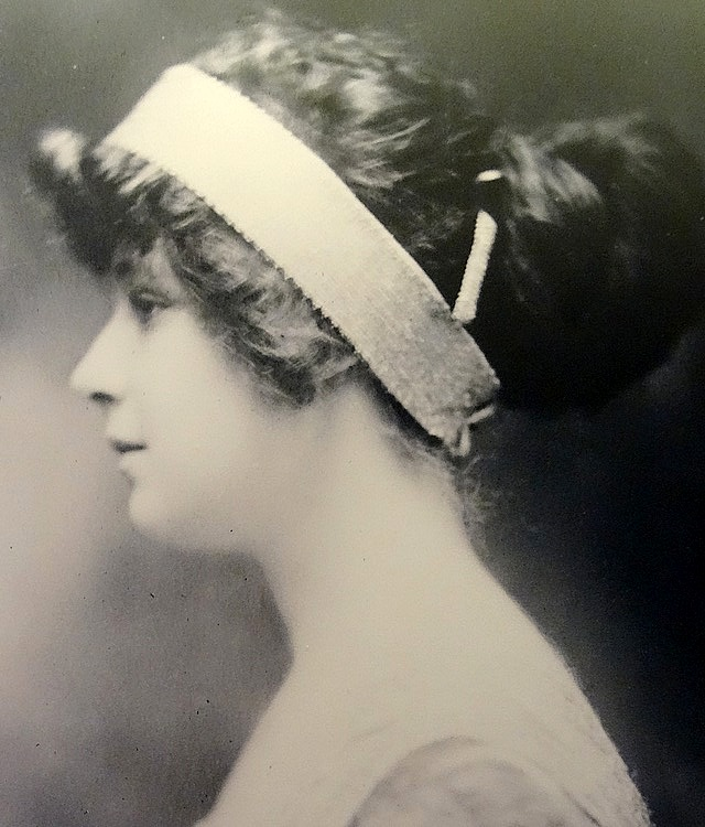 56 -titanic survivor - madeleine talmage Astor