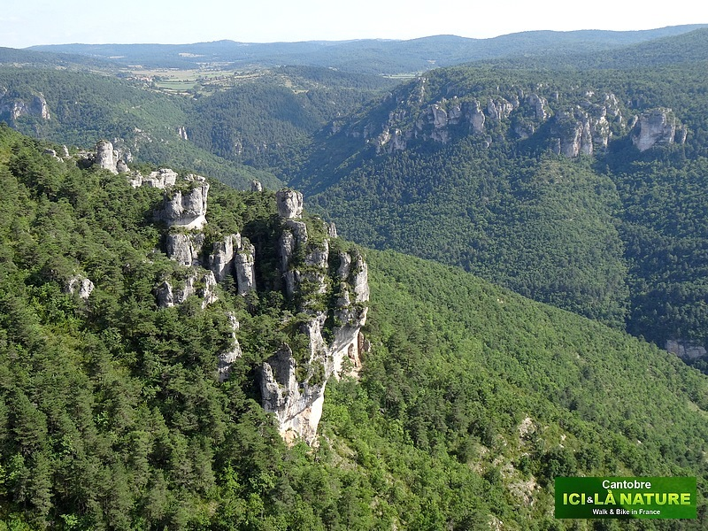 57- randonnees cevennes france