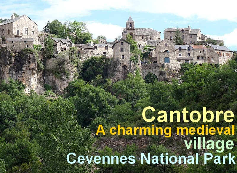 58-natural National Park france cevennes