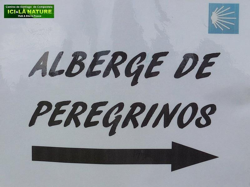 64-ALBERGUE DE PEREGRINOS