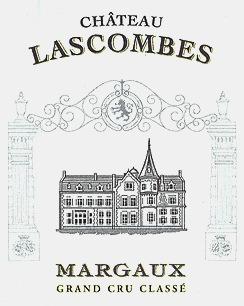 69-chateau lascombes margaux grand cru classe