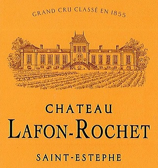 77- chateau lafon rochet saint estephe