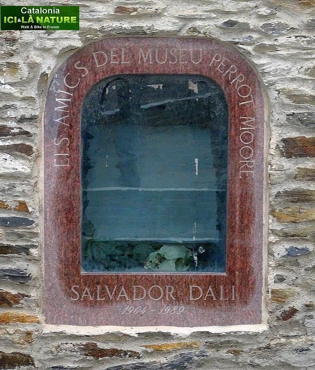 77-els amics del museu perrot moore salvador dali 1904-1969