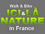 walking biking alsace vosges
