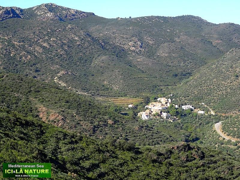 101-hiking pyrenees