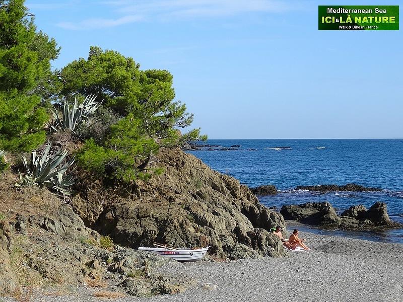 23-mediterranean coast catalonia