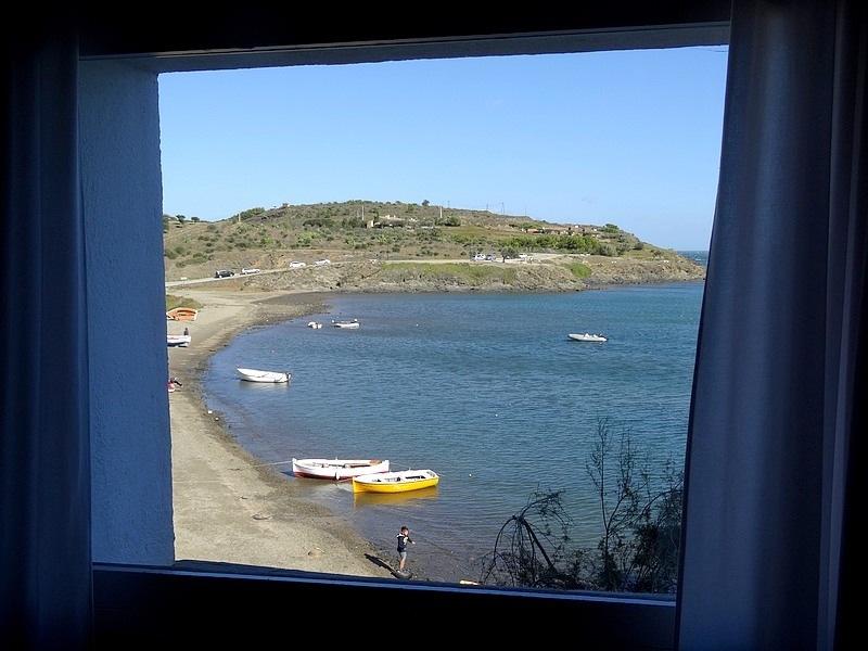 27-salvador dali and the sea