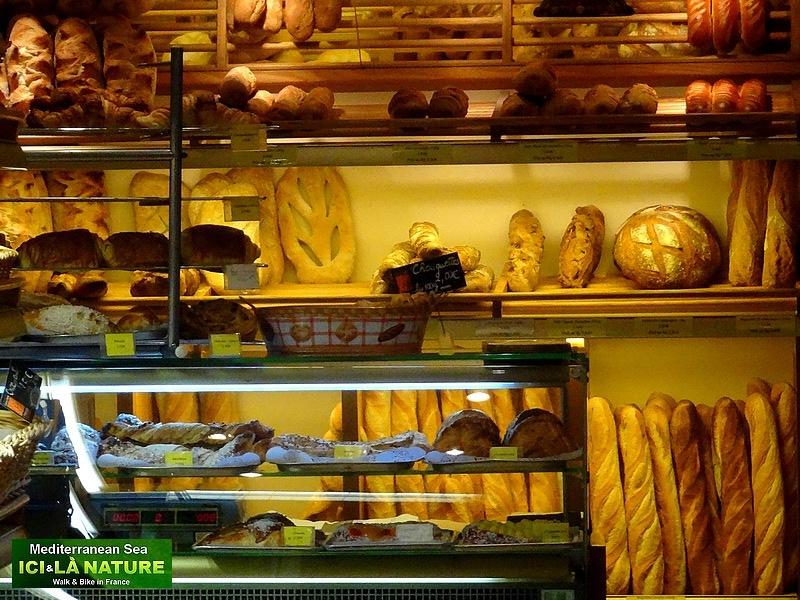40- french baker
