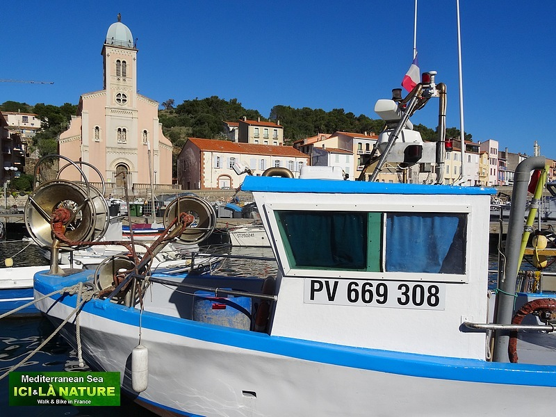 57-mediterranean coast catalonia
